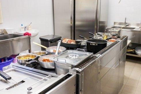 Preparazione piatti tipici