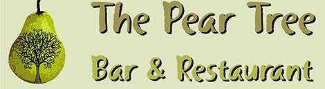 The Pear Tree Inn logo