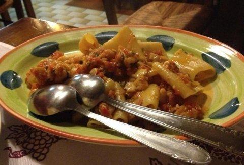 primi piatti della tradizione marchigiana