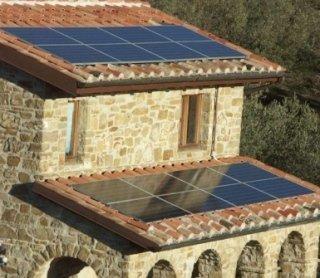 Impianti a risparmio energetico, impianti di condizionamento industriali, pannelli fotovoltaici
