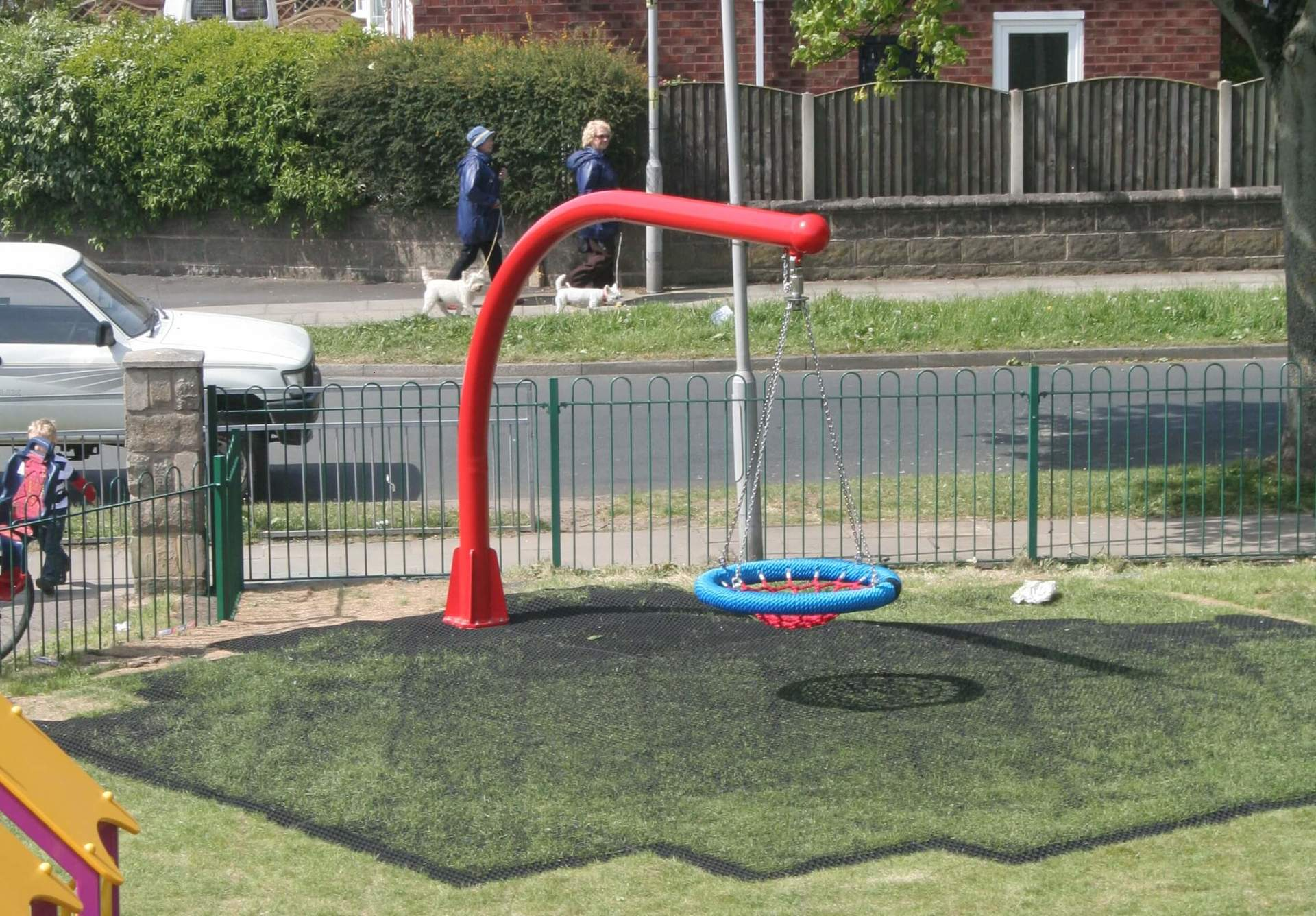 Bespoke Creative Play Equipment Provider – UK