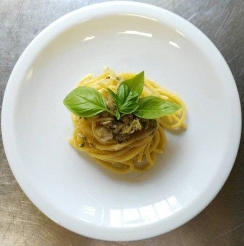 pasta fresca all