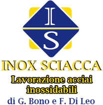 INOX SCIACCA - LOGO