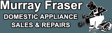 Murray Fraser Domestic Appliances logo