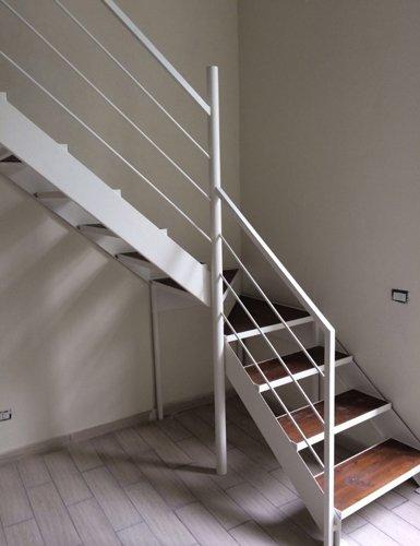 rampe di scale