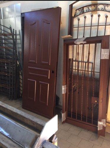 serramenti e porte in legno