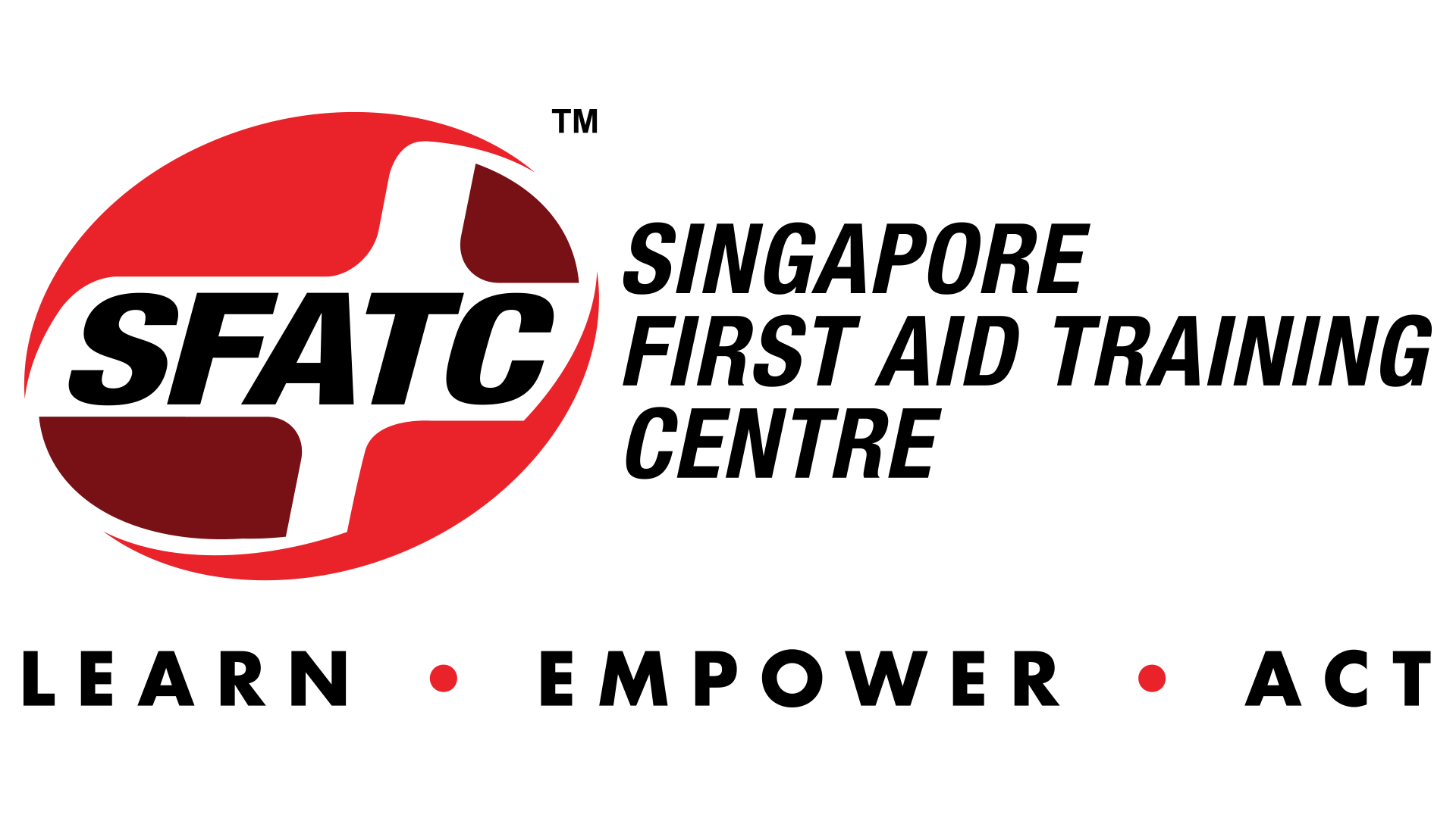 Welcome to Singapore First Aid Training Centre Pte Ltd