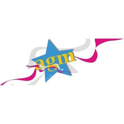 AGM -logo