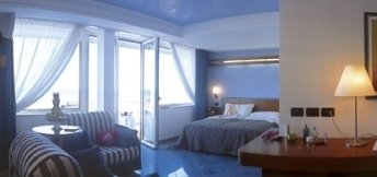 Camere Hotel 3 stelle