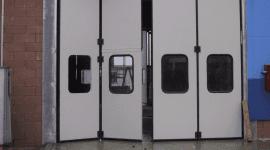 porte industriali, portoni, portoni per industrie
