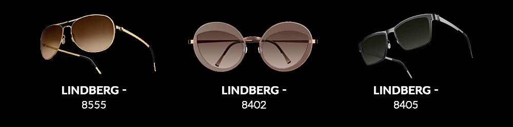 LINDBERG sunglasses