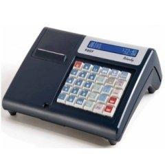 registratore di cassa portatile di piccole dimesioni