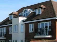 Flat Roofs And Slating Brighton Sussex Walker Roofing