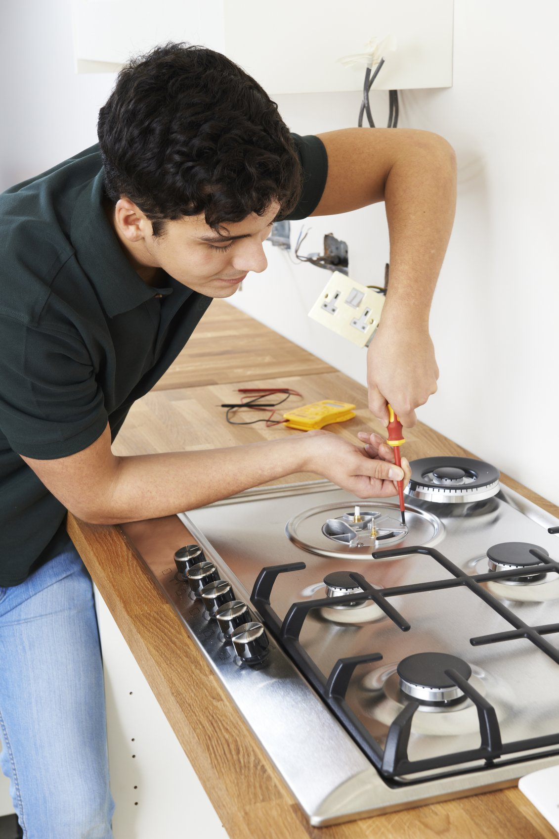 Stove Repair San Antonio, TX