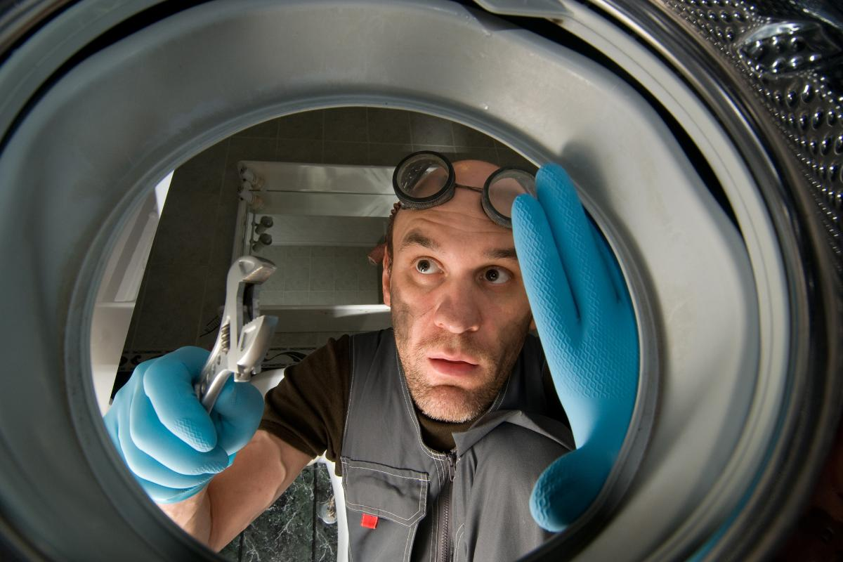 Dryer Appliance Repair San Antonio, TX