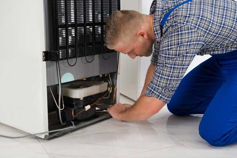 Sub Zero Refrigerator Repair San Antonio, TX
