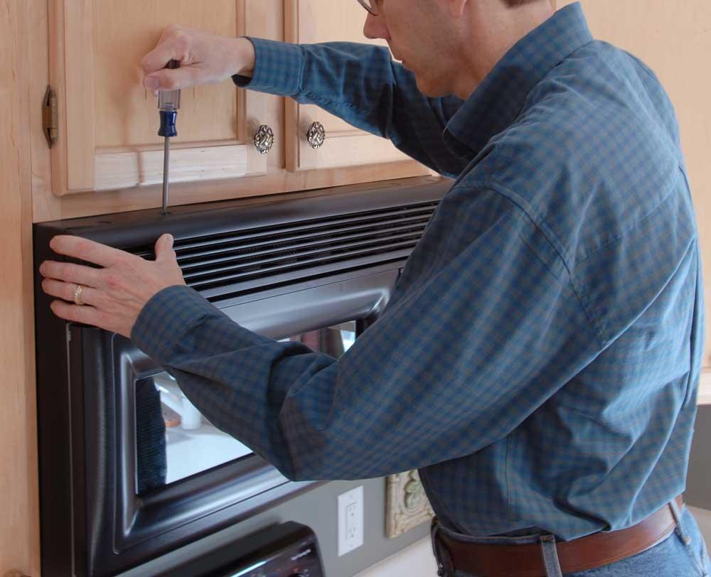 Microwave Oven Repair San Antonio, TX