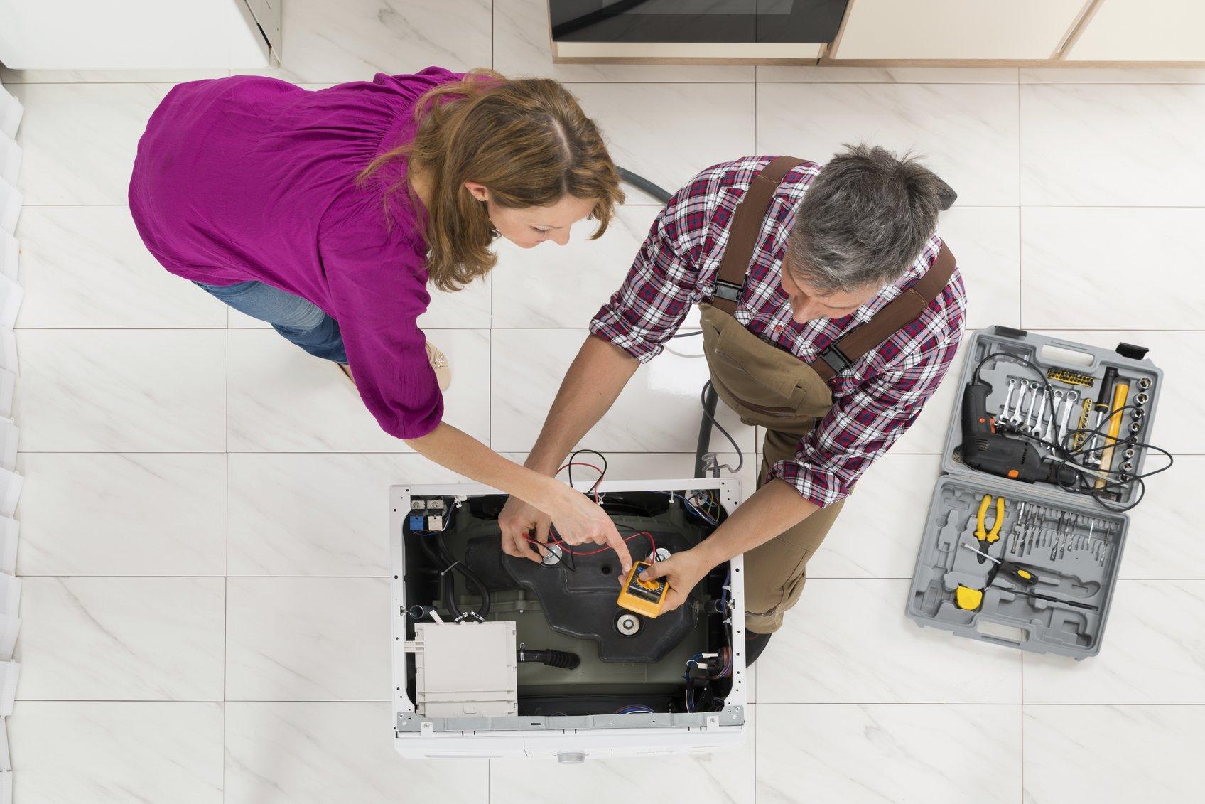 Washer Appliance Repair San Antonio, TX