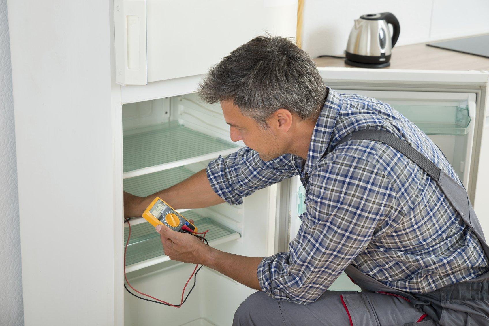 Refrigerator Repair San Antonio, TX