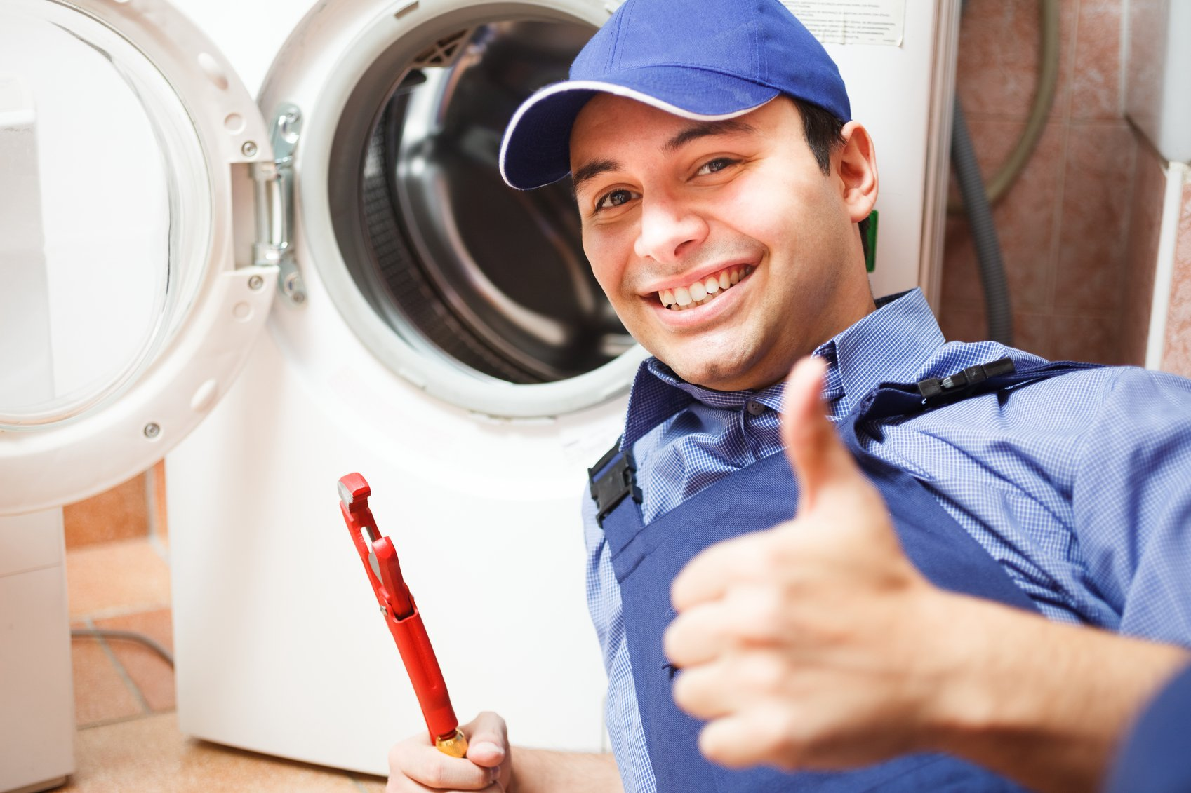 Washer Appliance Repair San Antonio, TX