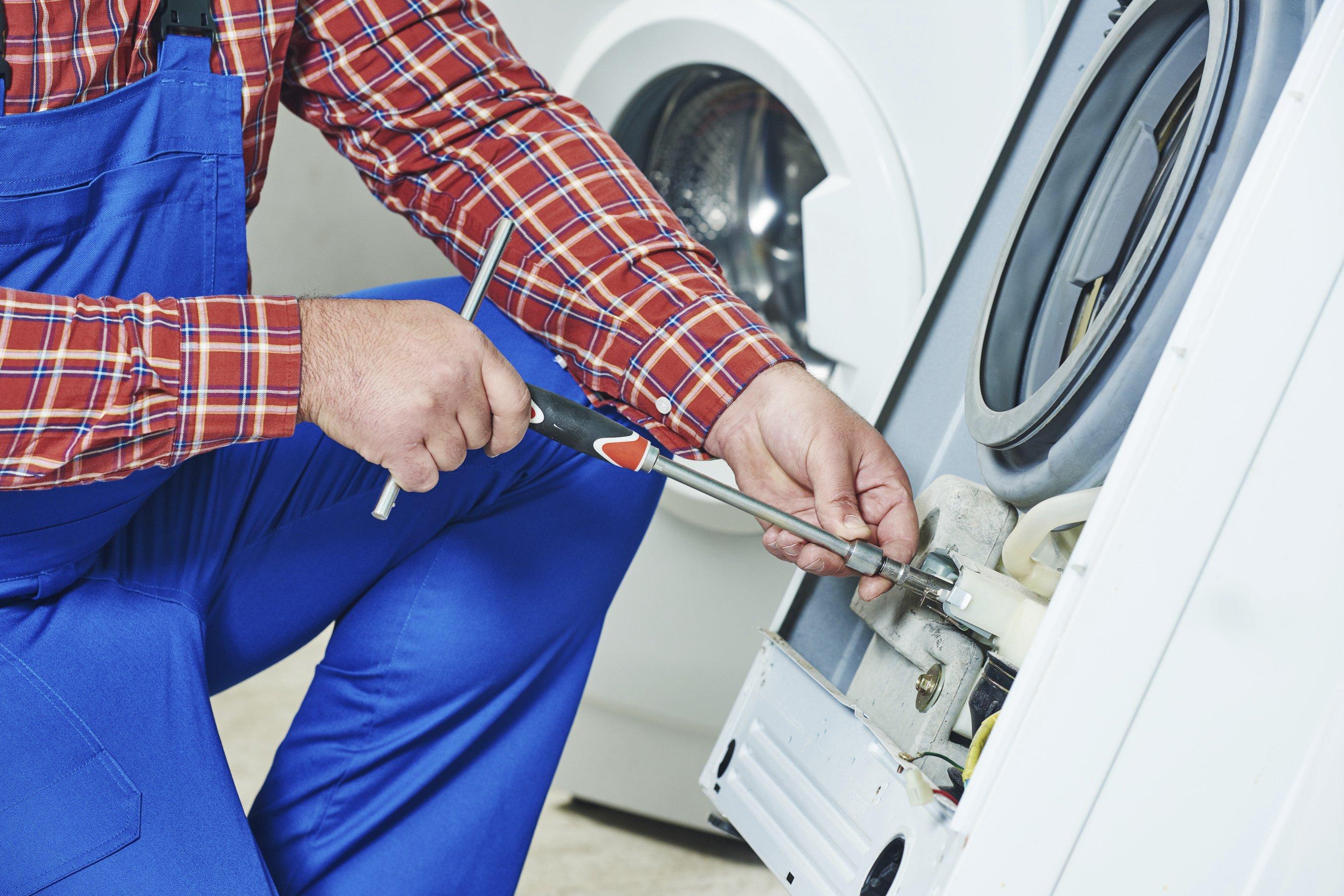 Appliance Repair San Antonio, TX