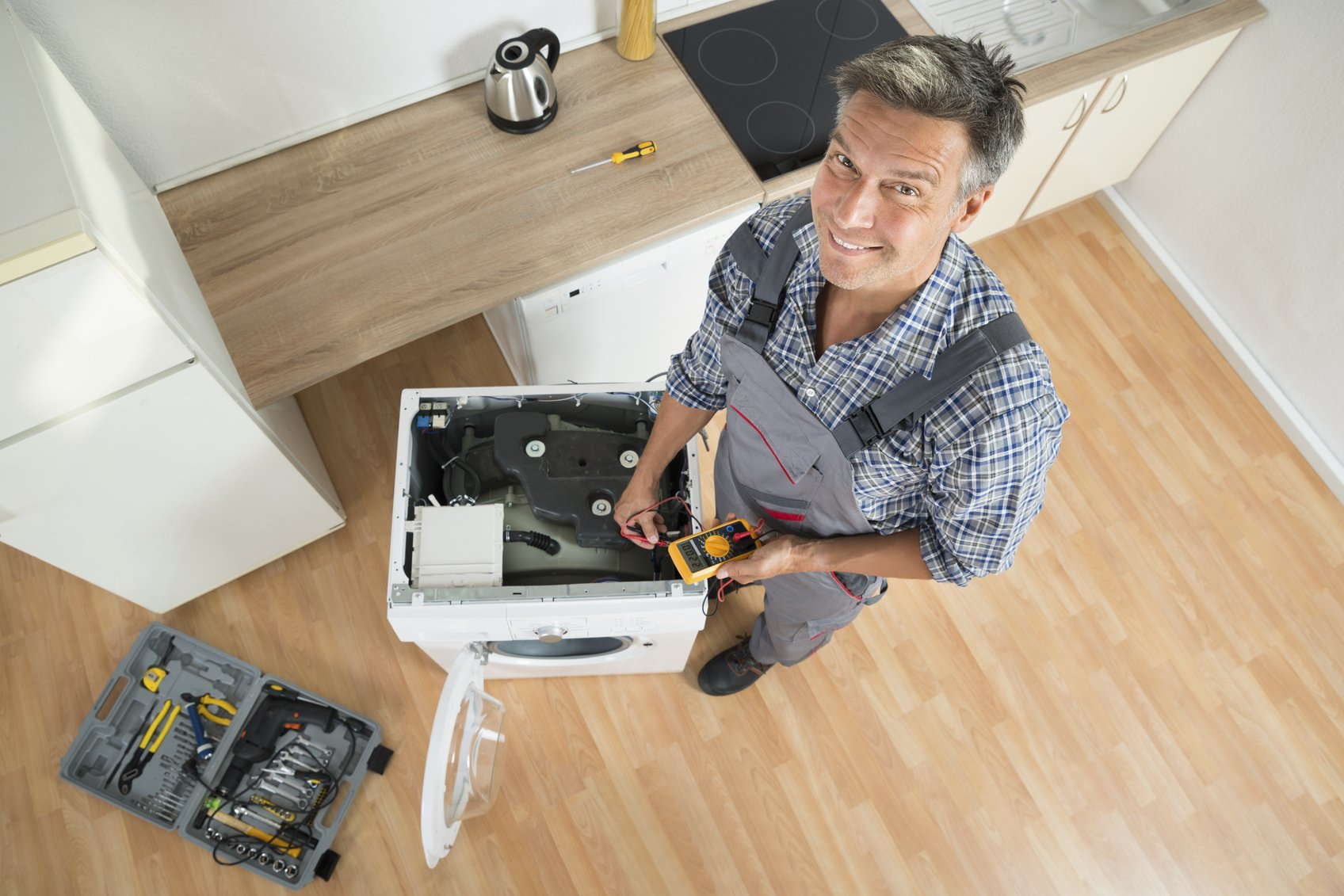 Washer Appliance Repair