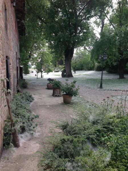 Ristorante Mulino Casa Sforza