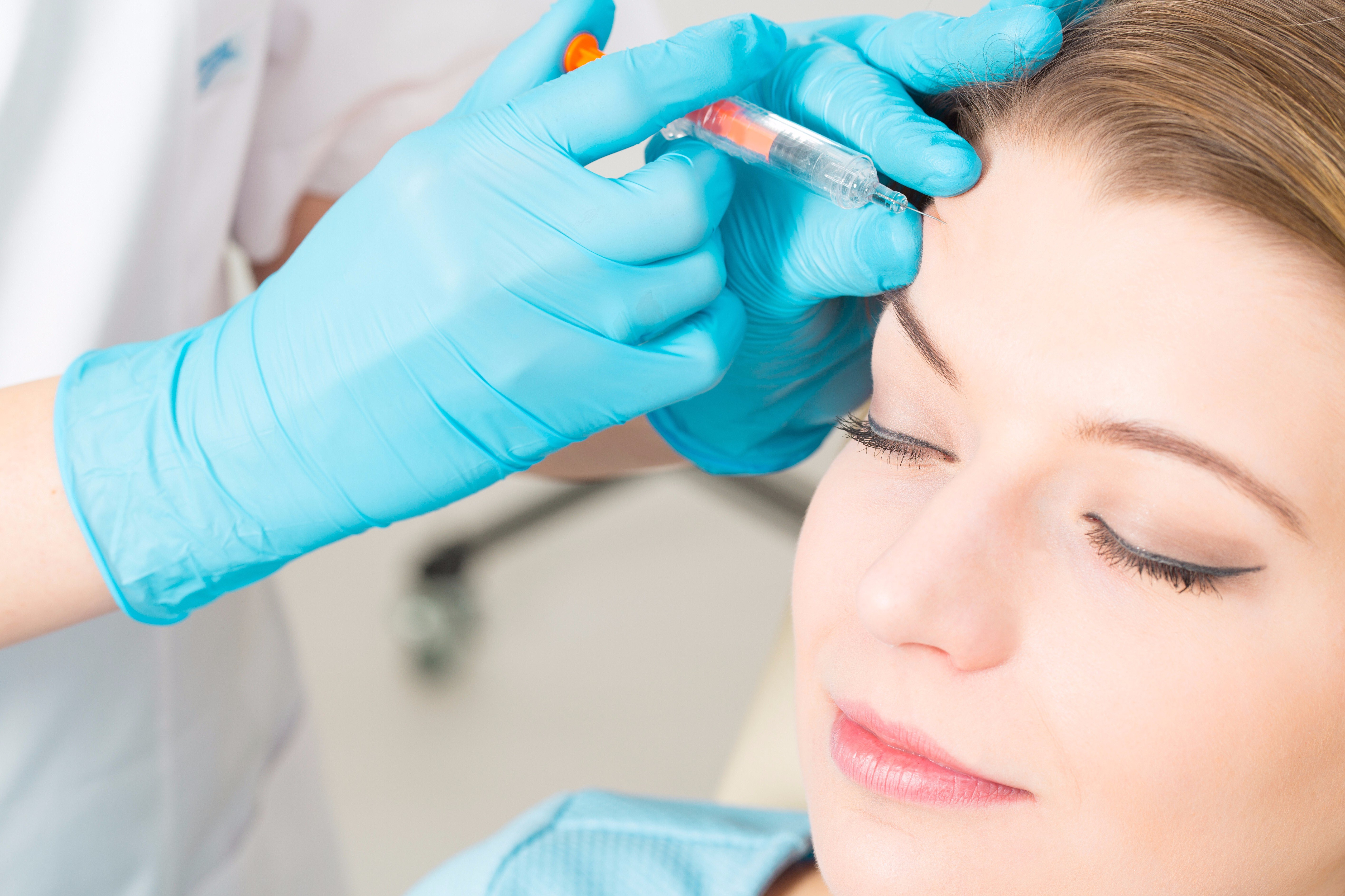 5 Hidden Benefits of Botox That Will Surprise You