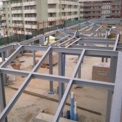Struttura portante tetto