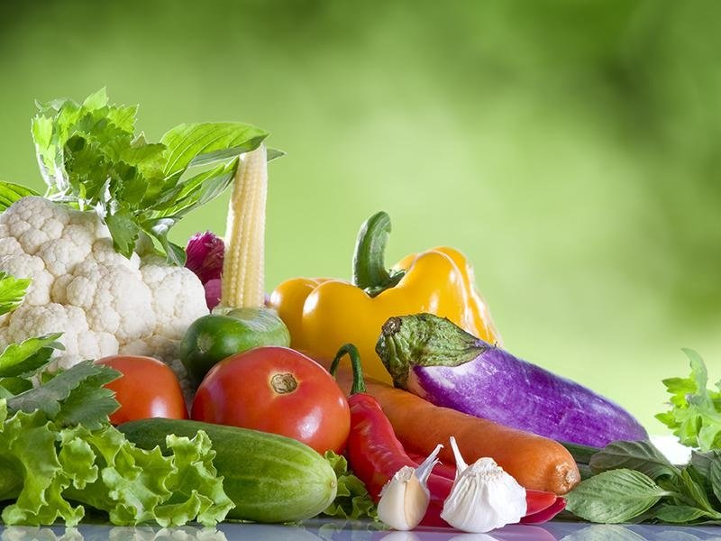 Nutrizione di qualità