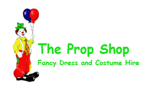 The Prop Shop company logo