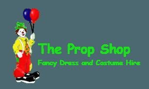 The Prop Shop company logo