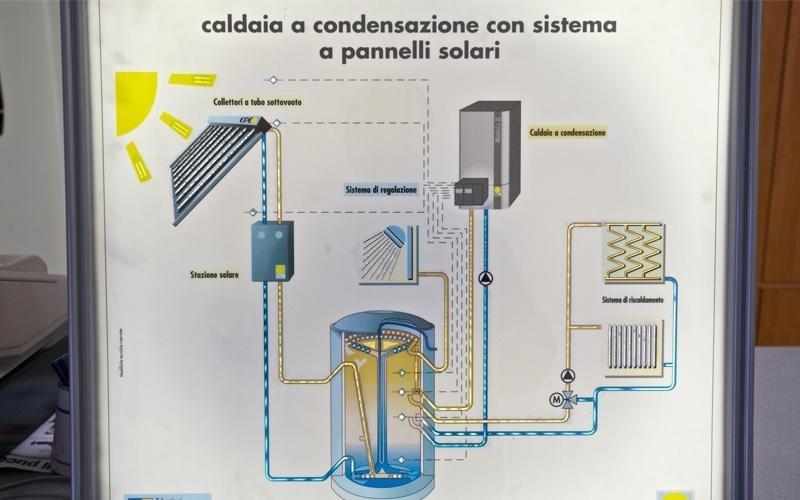 impianti termo-idraulici