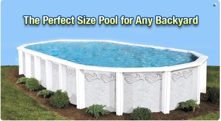Above Ground Pool Supplies Hampstead, NH | Family Pools Atkinson ...