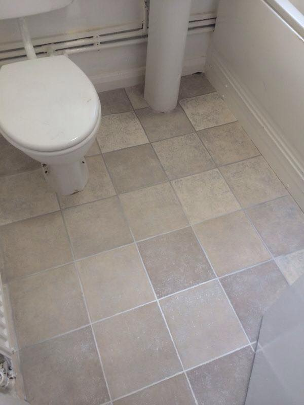 tile fitters