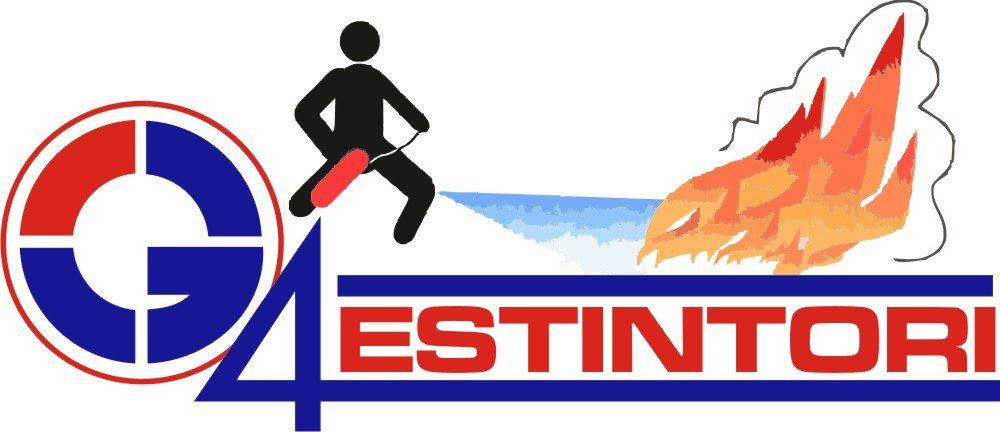 G4 ESTINTORI - Logo