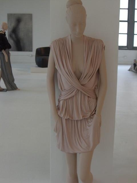modellistica da donna