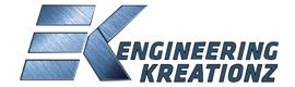 engineering kreationz logo