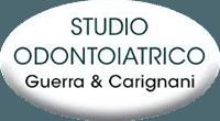 GUERRA & CARIGNANI STUDIO ODONTOIATRICO - LOGO