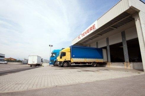 mezzi per il trasporto nazionale