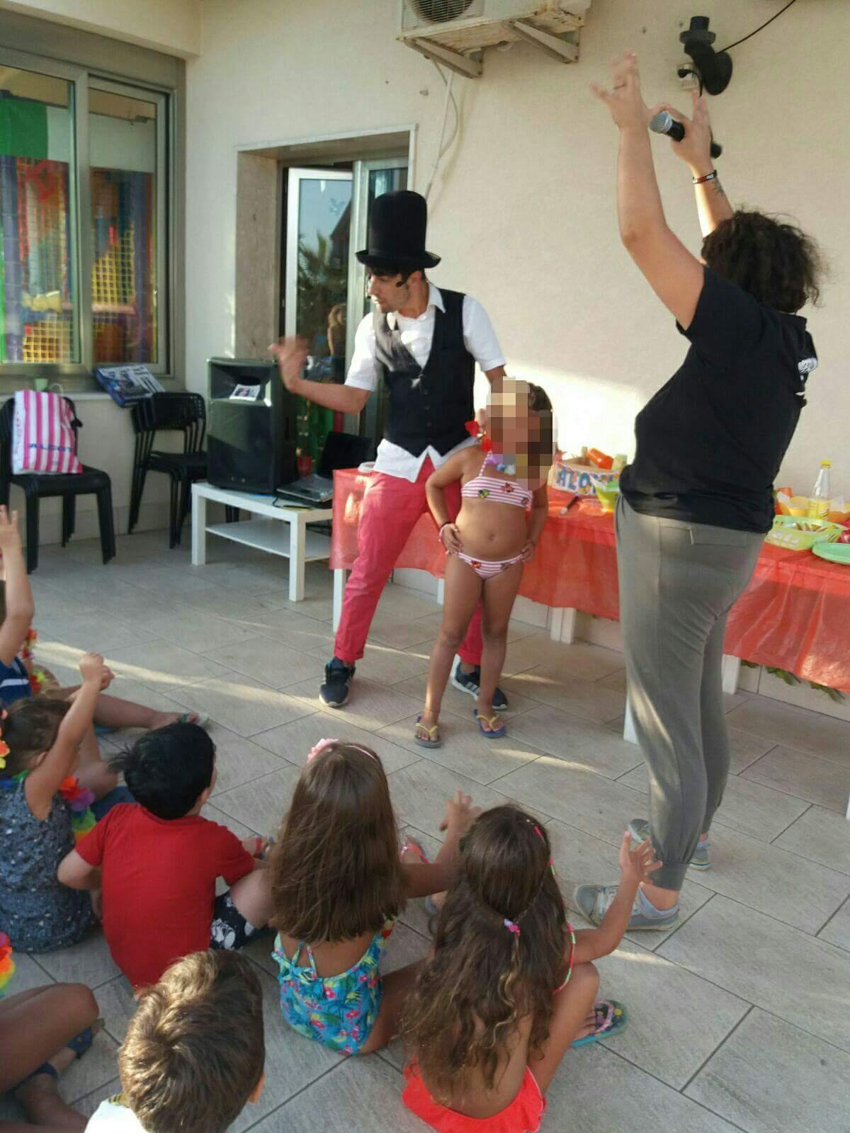 intrattenimento bambini