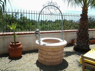 pozzo tradizionale