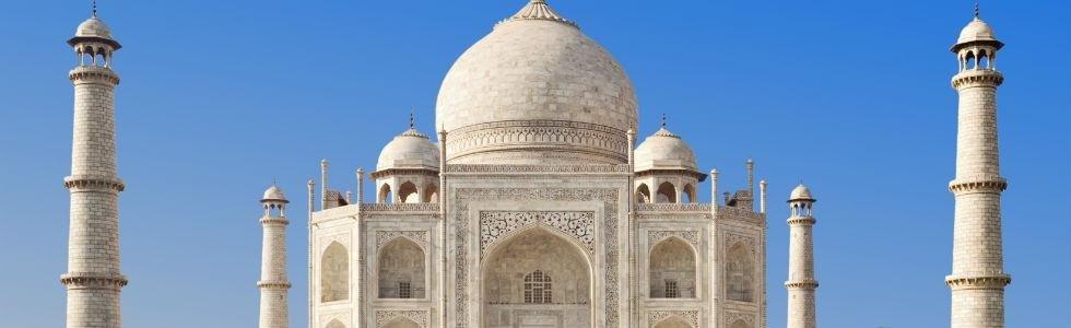 Viaggi e vacanze in India