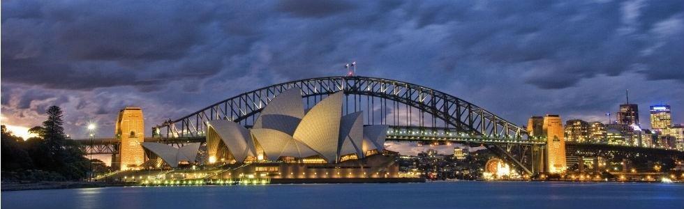 Viaggi in Australia