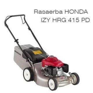 Rasaerba HONDA IZY HRG 416 PD