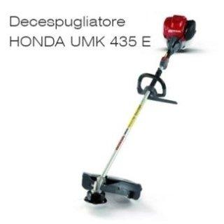DecespugliatoreHONDA UMK 435 E