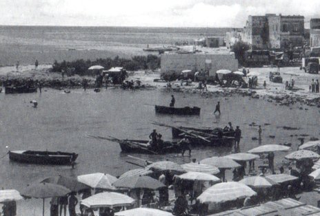 Porto Cesareo nel passato