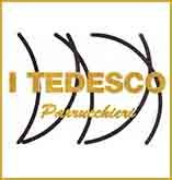 I TEDESCO PARRUCCHIERI-LOGO