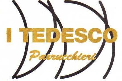 I TEDESCO PARRUCCHIERI logo