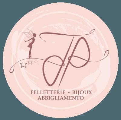 IP pelletterie bijoux abbigliamento logo